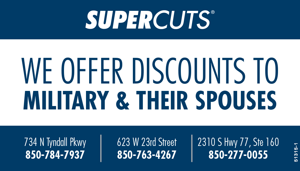 Supercuts at Dierbergs Heritage Place is owned and operated by an Air Force Veteran. Our highly trained stylists take pride in providing the attention-to-detail you expect.