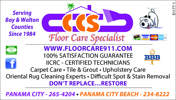 Ccs Floorcare Gi Save