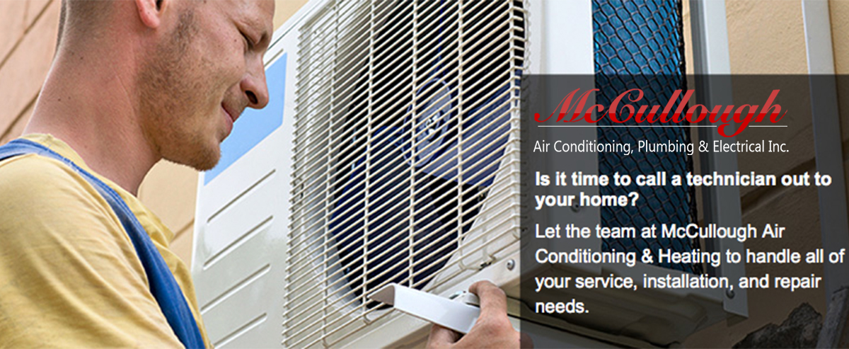 Mccullough Air Conditioning Gi Save